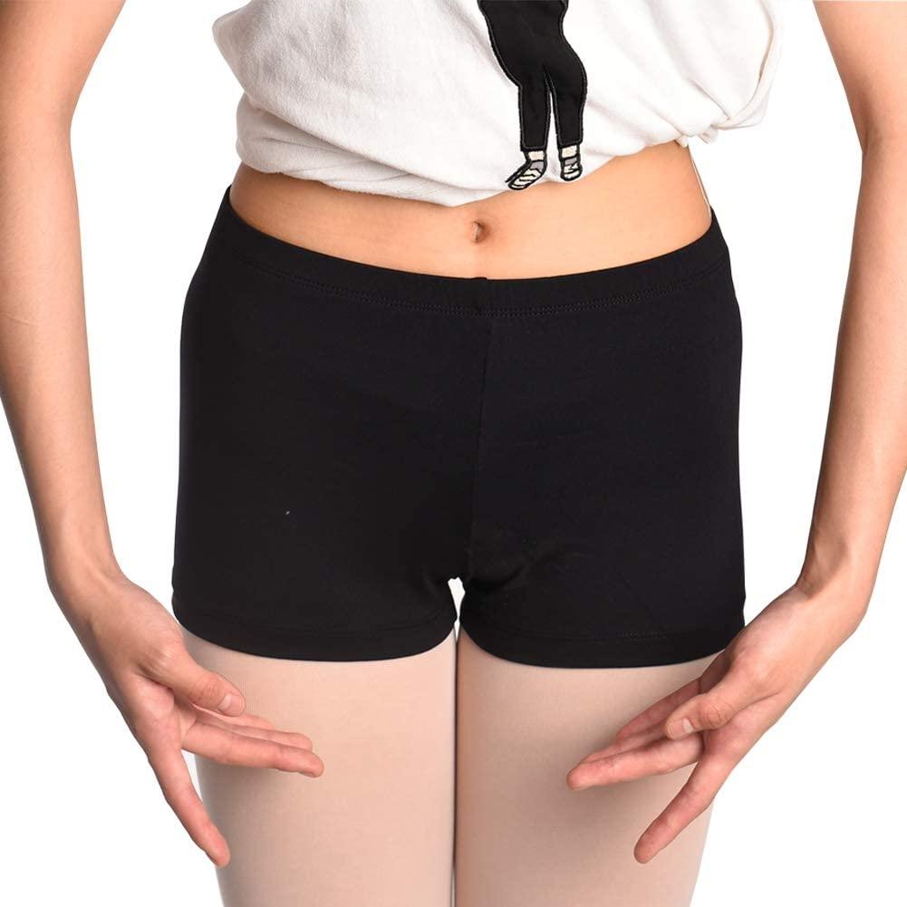 pantalon corto danza