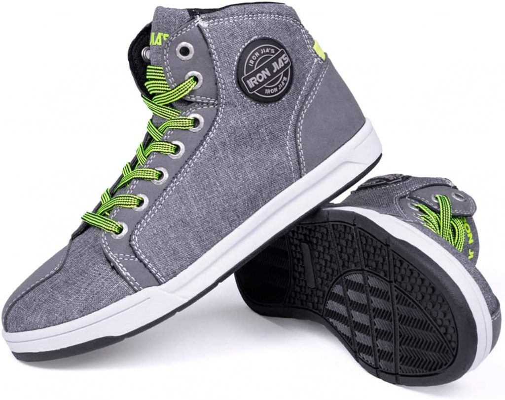 sneakers baile mujer