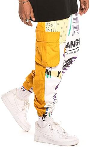 pantalones hip hop hombre