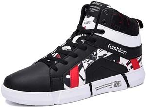 zapatillas hip hop mujer