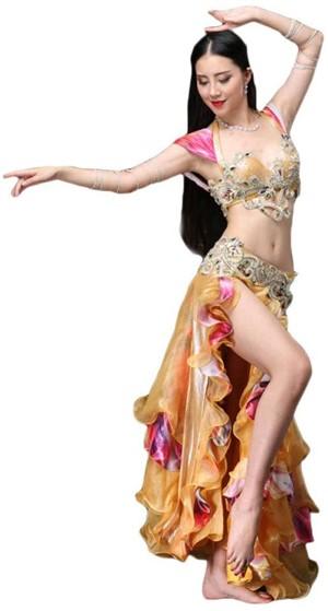Beneficios de la danza del vientre oriental