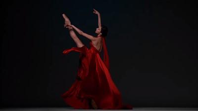 danza clasica y ballet