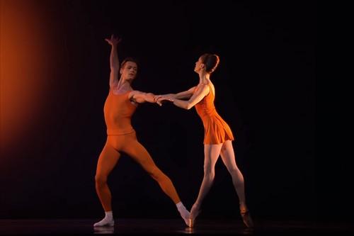 como es la danza clasica