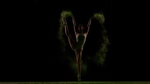 danza clasica o ballet definicion
