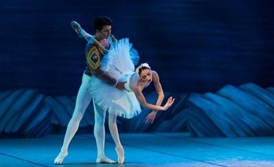 danza clasica imagenes