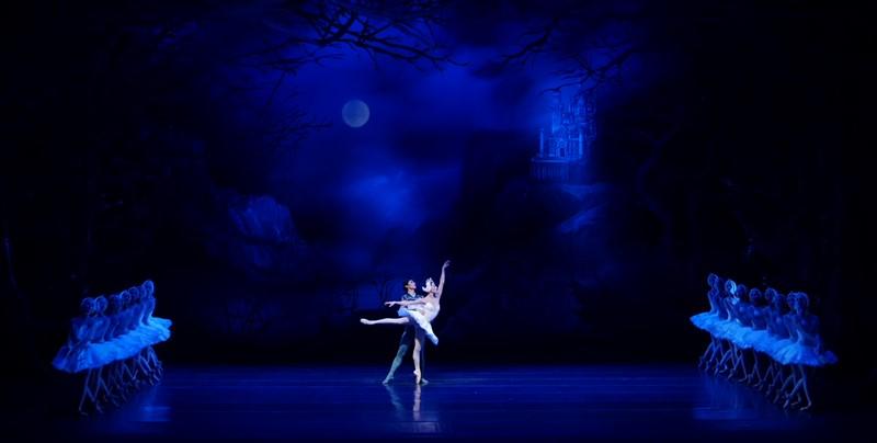 danza clasica origen