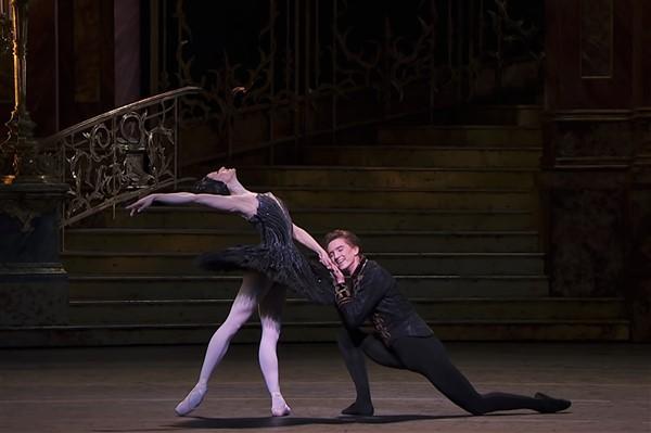 origen ballet