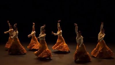 que es el baile latino